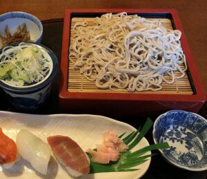 鴻巣市箕田『和食レストラン とき』