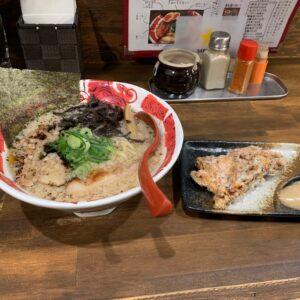さいたま市桜区『麺屋 八頭龍(オロチ)』